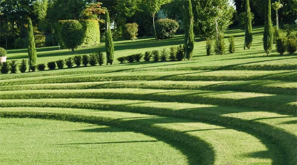 Th tre de verdure les jardins du chaigne - L univers du jardin les rues des vignes ...